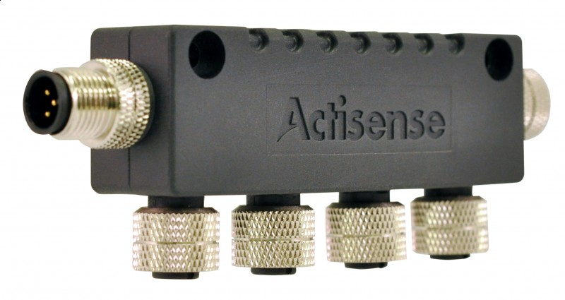 Airmech - DEVICES NMEA 2000 and NMEA 0183 - ACTISENSE. CABLES, CONNECTORS, CONVERTERS