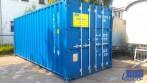 LOGICO Powierzchnia magazynowa w kontenerach na naszym placu 360zł netto/mies
