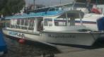 Statek pasażerski Magdalenka Czarter !