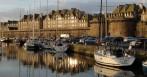 Rejs Morski - St. Malo i kanał La Manche - rejs pływowy