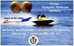 Weekendowy kurs motorowodny na patent sternika w Bydgoszczy