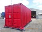 EcoContainers oferuje kontenery morskie z dopuszczeniem do transportu