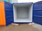 Odnowione kontenery 10'DV - Transplanner