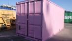 EcoContainers oferuje kontenery 20'DC, 40'DC, 40'HC nowe i używane.