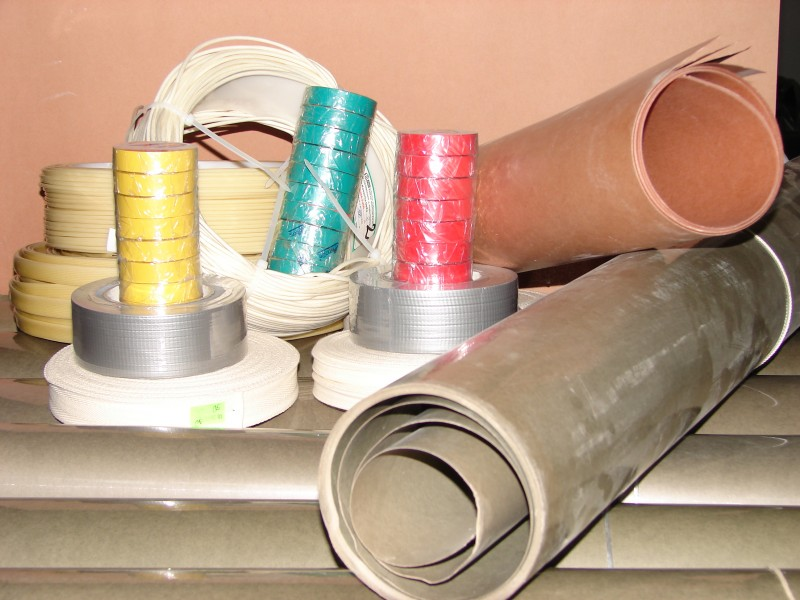 Insulations, sealants, seals -  Gdyńskie PH Surtex Sp. z o. o.