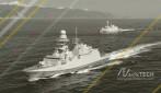 Monter kadłubów, monter rurociągów, spawacz, stolarz okrętowy