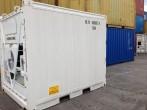 EcoColdStore oferuje kontenery chłodnicze morskie, SOC