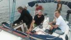 Szkolenie żeglarskie w Chorwacji - długi weekend majowy