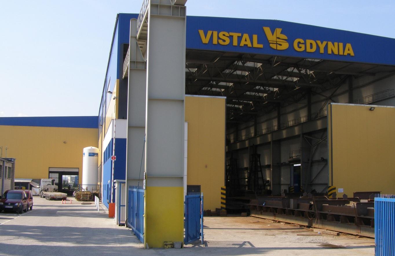 Vistal