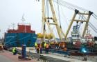 fot. G. Mierkiewicz/Port Gdańsk