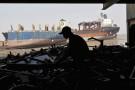 Wzrasta liczba wypadków śmiertelnych w stoczniach złomujących