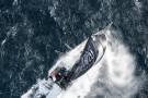 Alex Thomson pobił rekord świata 24-godzinnej żeglugi
