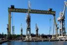 Nad Bałtykiem ma powstać największa grupa stoczniowa