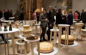 Sukces stalowowolskiej wystawy morskiego designu z krajów nadbałtyckich