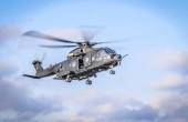 Trzy firmy oferują MON śmigłowce dla sił specjalnych, dwie – morskich