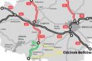 Przetarg na ostatni odcinek S3 do granicy z Czechami. Droda połączy polskie porty z południem Europy
