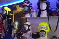 Bezpieczeństwo na pierwszym miejscu. Do Gdańska przyjechał mobilny showroom Dräger (foto, wideo)