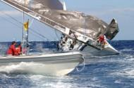 Jak ustalić winnego żeglarskiej kolizji?