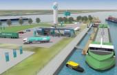 Port Rotterdam chce stworzyć multipaliwową stację bunkrową
