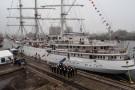 El Mellah gotowy do drogi. Marynarka Wojenna Algierii otrzymała żaglowiec z Polski (foto, wideo)