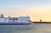 Brittany Ferries opublikowało wyniki za ostatnie 12 miesięcy