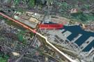 Droga Czerwona priorytetem rozwoju portu w Gdyni (foto, wideo)