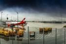 """Wild w """"ND"""" o Centralnym Porcie Komunikacyjnym: Lotnisko jak miasto"""