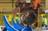 Prezydent Czech wyraził poparcie dla Nord Stream 2