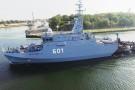 Okręty wojenne bez tajemnic (foto, wideo)