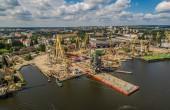 Samorząd województwa zachodniopomorskiego pomoże branży stoczniowej