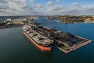 Port Gdynia w znakomitej formie