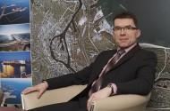 Działamy w oparciu o nasz rynek - rozmowa z Andrzejem Brzózką, nowym prezesem Naftoportu