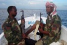 Nieudany atak piratów na singapurski tankowiec u wybrzeży Somalii