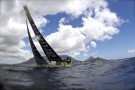 Australia: Dwóch żeglarzy zginęło wskutek wywrotki jachtu u zachodnich wybrzeży