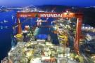 Czołowa stocznia na świecie cierpi na brak zamówień