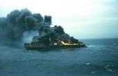 30 lat temu zatonął Athenian Venture (wideo)