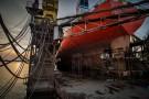 Technik budowy jednostek pływających i monter kadłubów. Nowe kierunki w ZSM w Świnoujściu