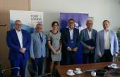 Współpraca Uniwersytetu Gdańskiego z Portem Gdańsk