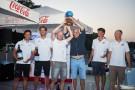 Niemcy zdominowali gdyńskie mistrzostwa świata klasy 505