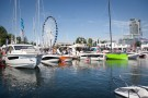 Luksusowe jachty nadciągają do Gdyni
