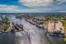 Polskie stocznie pilnie potrzebują kontraktów. Reanimacja przemysłu stoczniowego będzie wymagać miliardowych nakładów na infrastrukturę