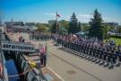 Święto Wojska Polskiego: Defilada, nominacje generalskie, wskazanie Naczelnego Dowódcy na czas wojny
