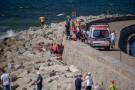 Zachodniopomorskie: Zmarł czternastolatek, którego wyciągnięto z morza w Darłówku