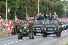 W Warszawie odbyła się Wielka Defilada Niepodległości