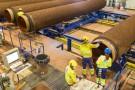 FAZ: przyszłość dostaw gazu dzieli Europę
