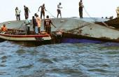 Tanzania: Żywy człowiek znaleziony we wraku promu dwie doby po katastrofie