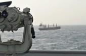 Piraci porwali załogę szwajcarskiego statku handlowego
