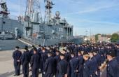 Francja: Szczątki wiceadmirała Józefa Unruga zostaną sprowadzone do Polski