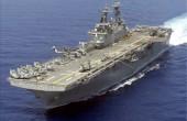 Chiny: Władze odmówiły możliwości wizyty okrętu USA w Hongkongu