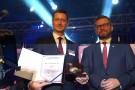 Bursztynowa Kaczka 2018 przyznana (foto, wideo)
